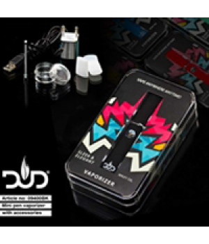 DUD mini vaporizer sort