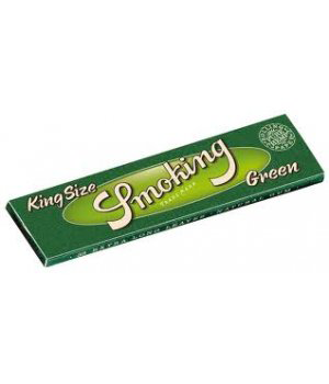 Smoking king size GREEN